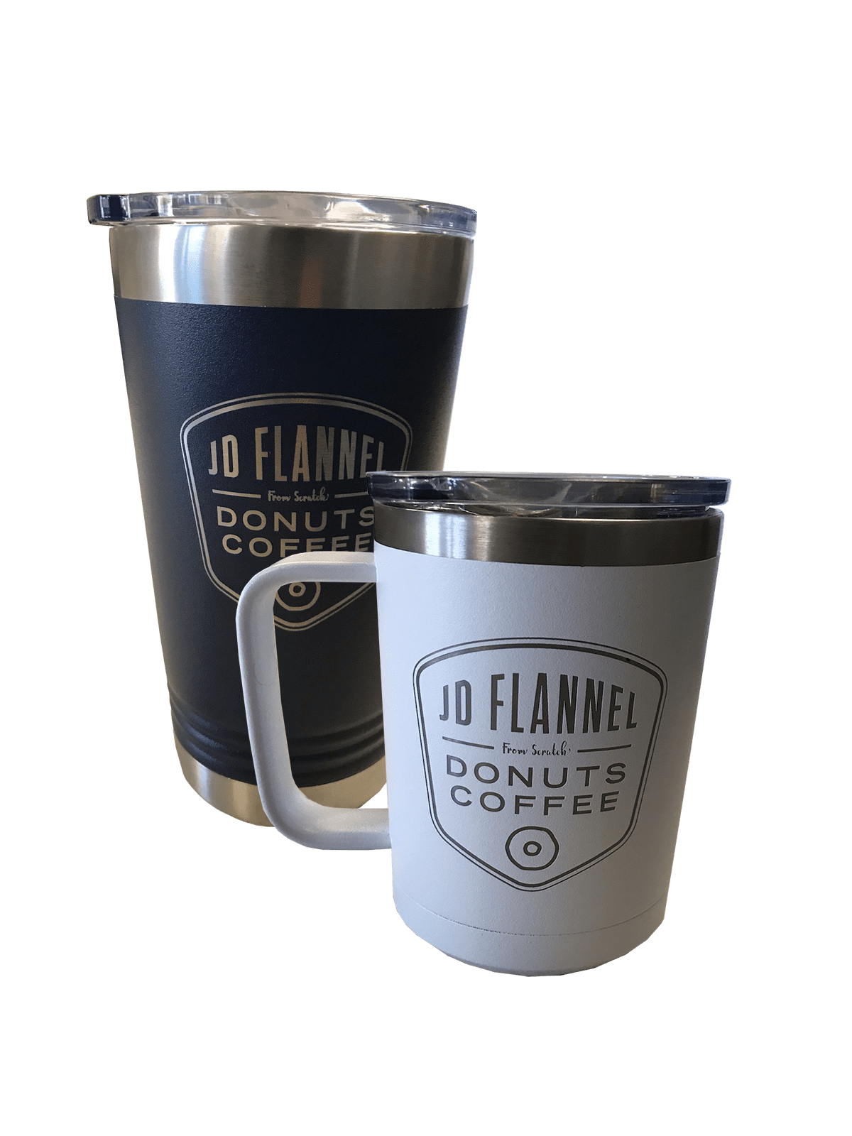 custom printed cups and mugs for coffee shops and bakeries