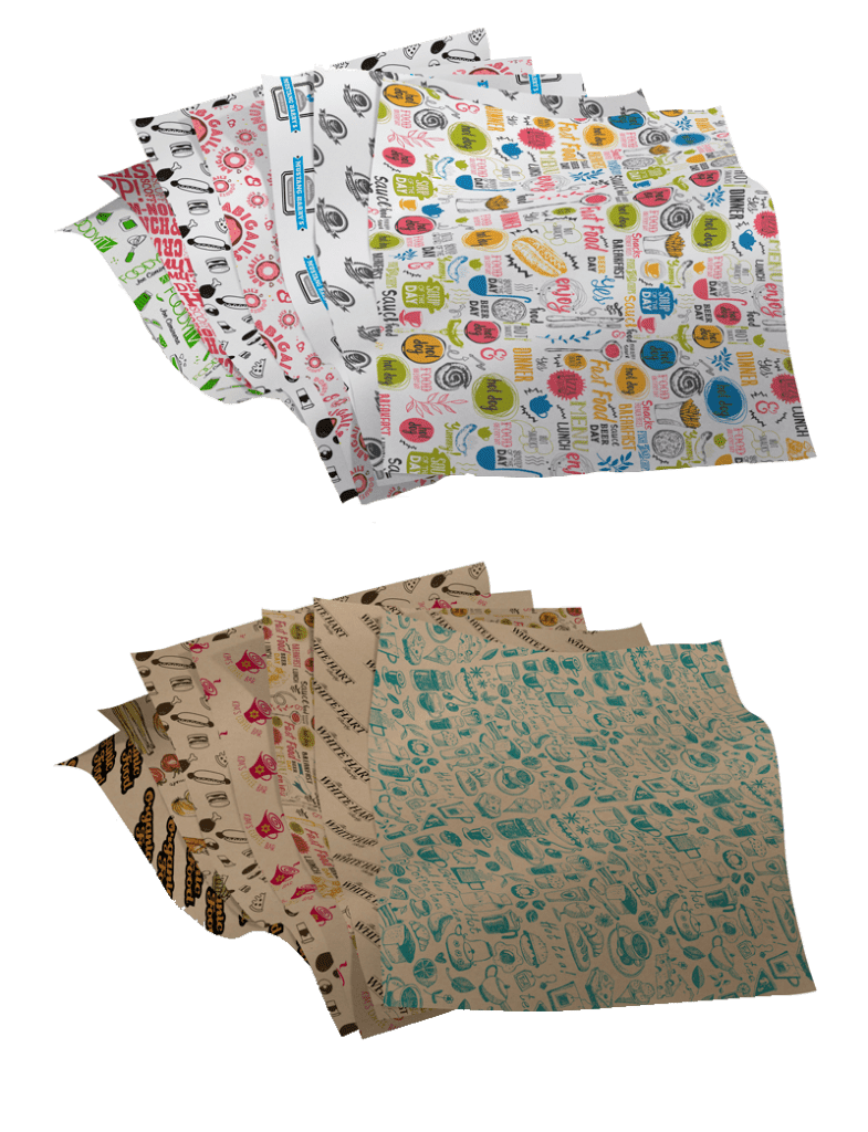foodwrap liners